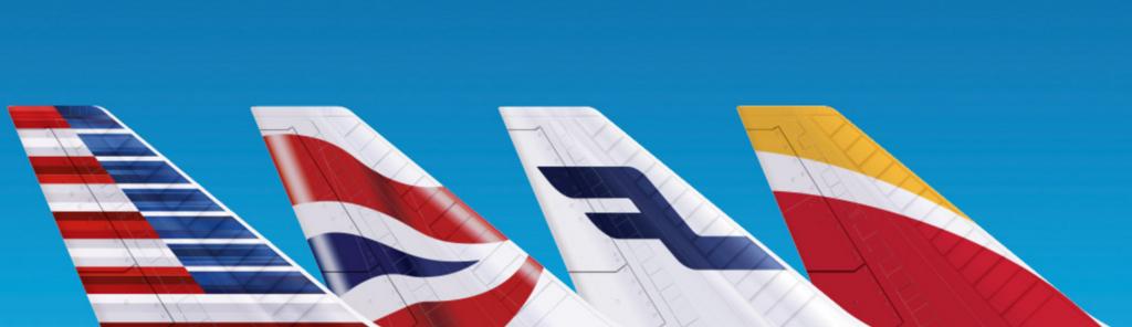 В два раза больше авиосов British Airways