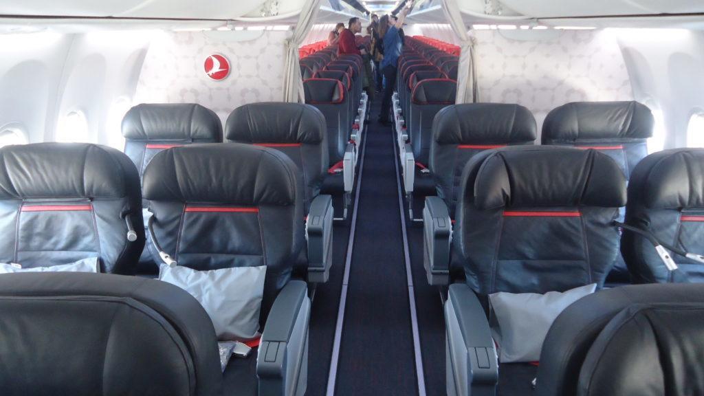 Скидка 15% на полеты с Turkish Airlines