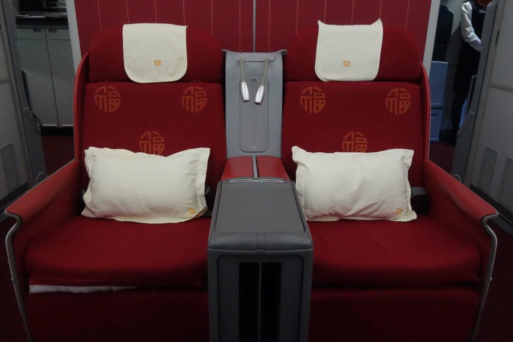 Alaska Mileage Plan изменяет мильные начисления за полеты с Hainan Airlines