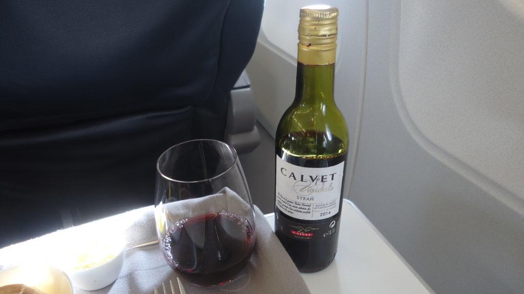 Turkish Airlines урезает крепкий алкоголь на коротких рейсах
