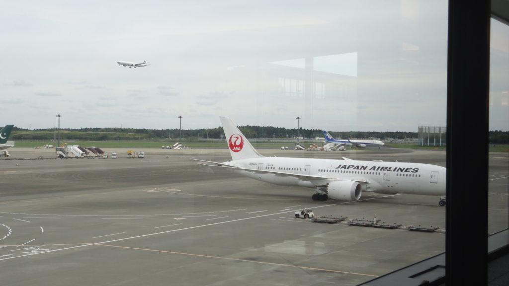 ANA и JAL анонсировали полеты во Владивосток