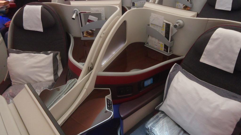 Qatar Airways поставит на московские рейсы Boeing 787 и Airbus A350