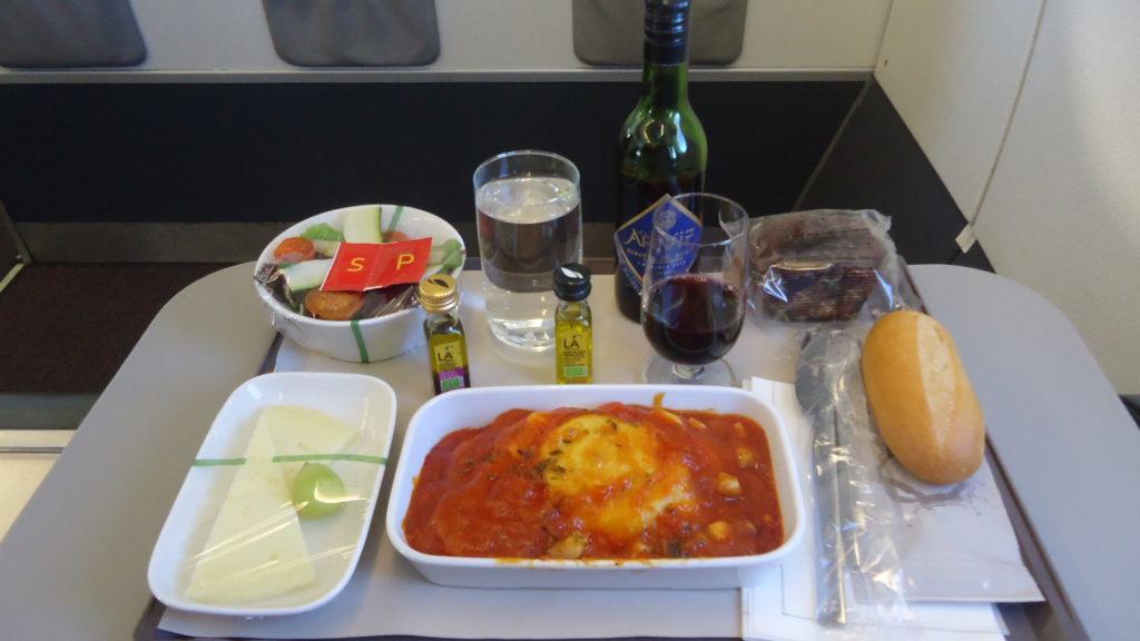 Отлично: два премиальных билета Iberia по цене одного