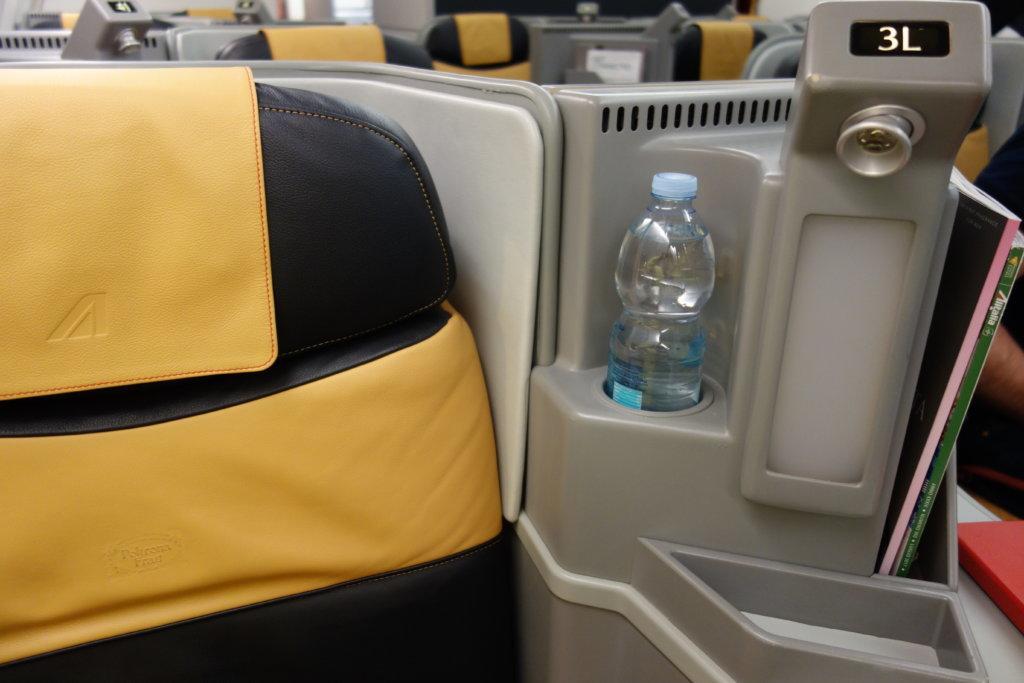Конкретные планы сотрудничества Alitalia и Lufthansa