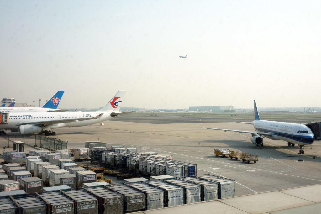 China Southern выходит из SkyTeam
