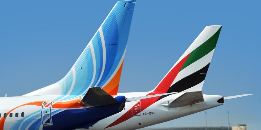 flydubai отменила некоторые рейсы в Москву (другие города России под вопросом)