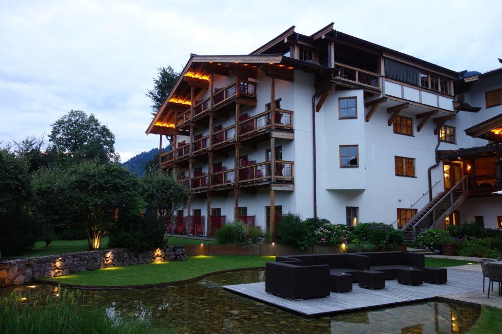 BRG снова действует для Design Hotels!