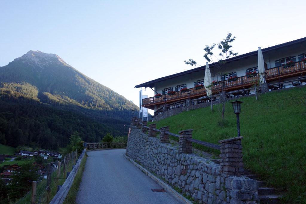 Обзор: Best Western Berghotel Rehlegg, Германия