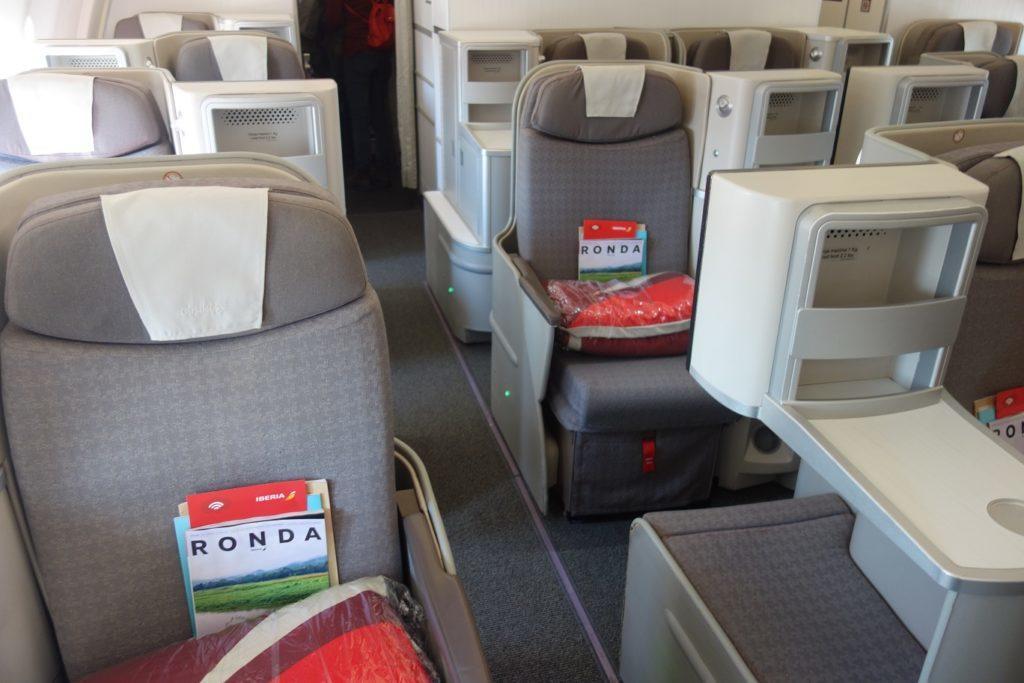 Распродажа авиосов Iberia Plus с бонусом до 45%