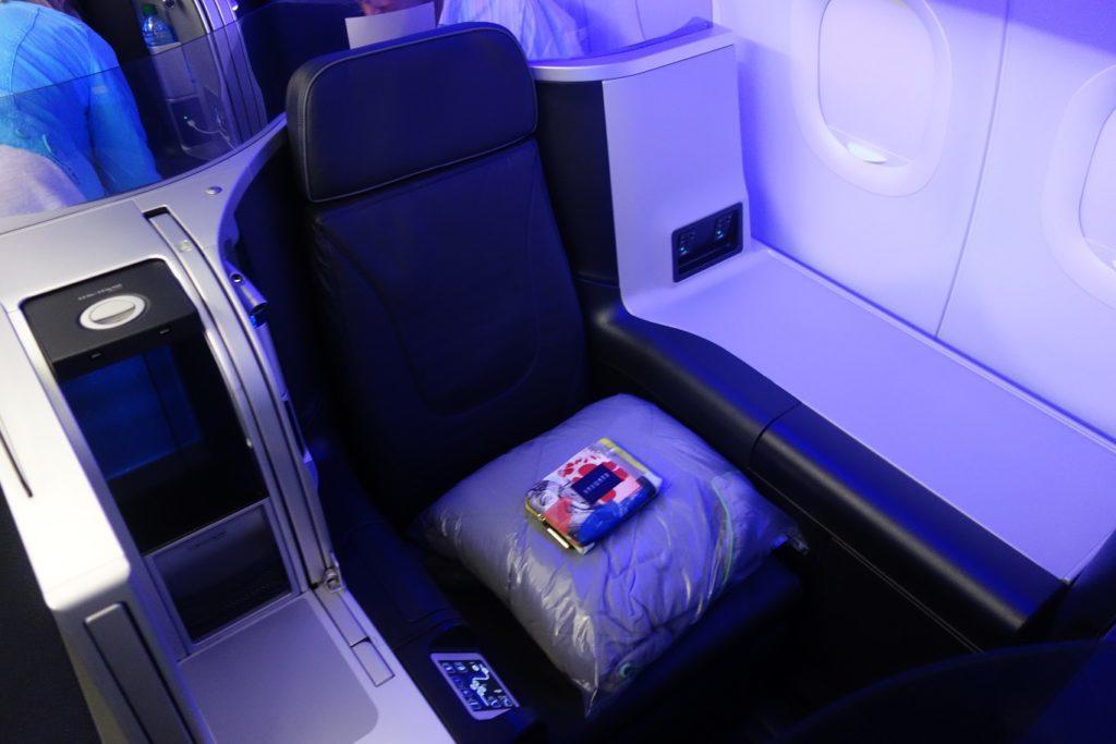 Придёт ли JetBlue в Европу?