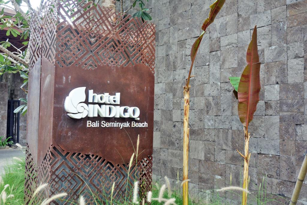Обзор: Indigo Seminyak Beach, Бали