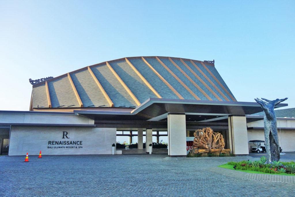 Обзор: Renaissance Uluwatu Resort & Spa, Бали