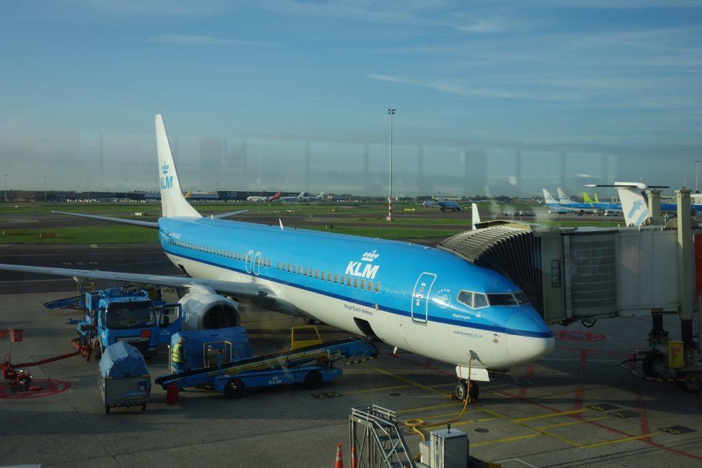 Дополнительная распродажа премиальных билетов Flying Blue