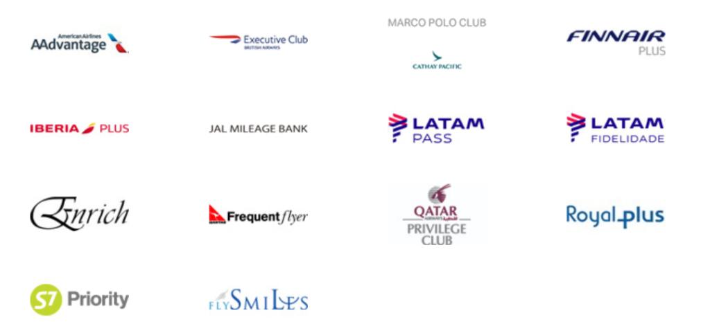 Инструкция по применению: как искать доступность премиальных билетов авиакомпаний oneworld