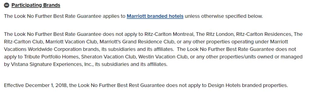 BRG больше не действует для Design Hotels