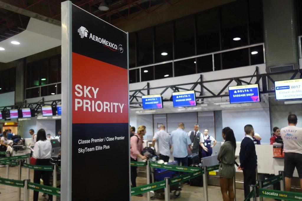 Куда сложить мили за полеты со SkyTeam?