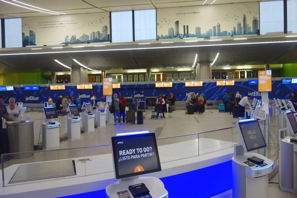 Обзор: JetBlue, бизнес-класс (Mint), Бостон — Сан-Франциско