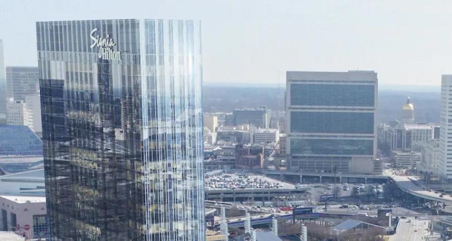 Hilton запускает еще один новый бренд: Signia