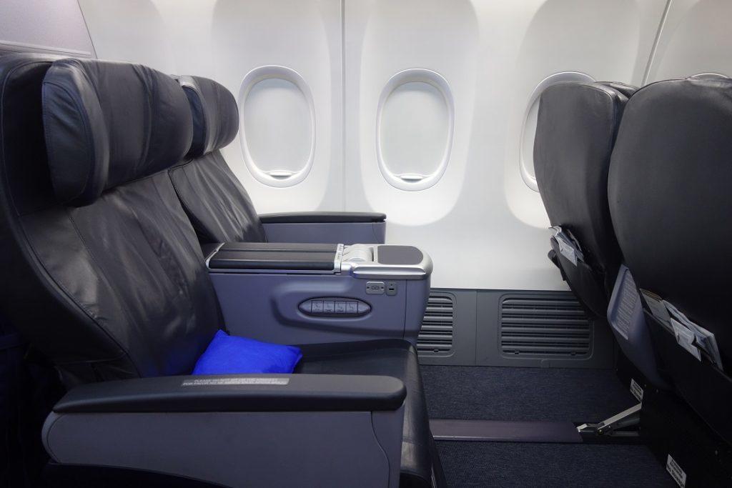 Бизнес-класс Copa Airlines в 5 фотографиях