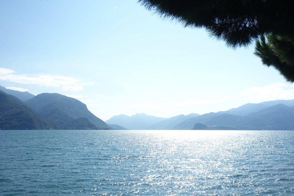Mandarin Oriental на озере Комо уже открыт!