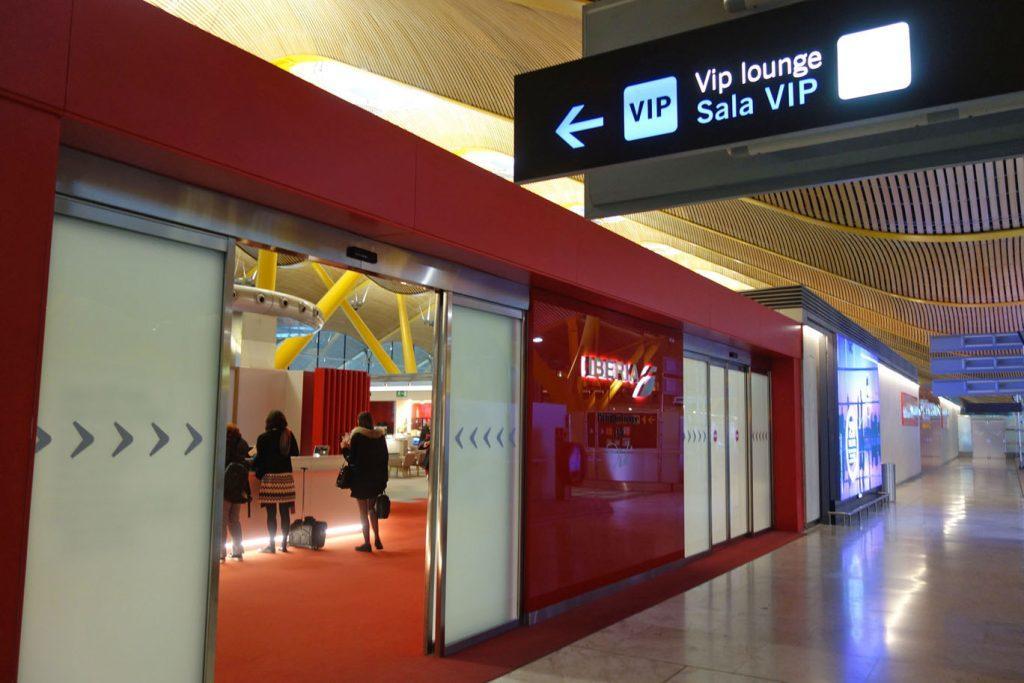 Обзор: Dali Lounge, Мадрид