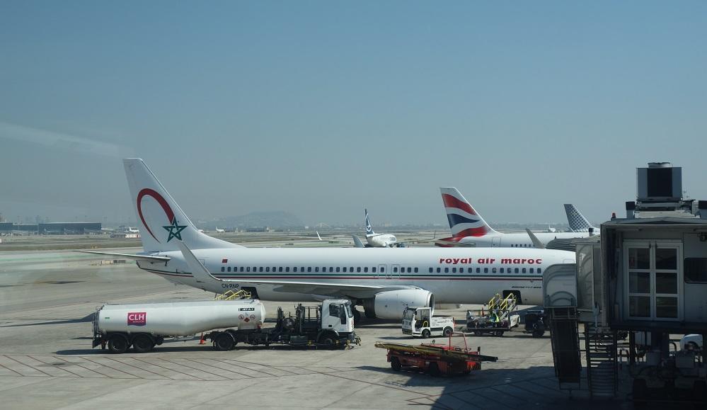 Скидка 40% на премиальные билеты Royal Air Maroc (и другие промо)