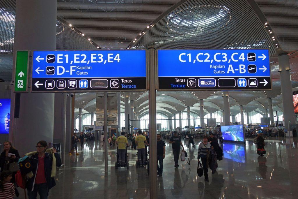 Новые правила предоставления бесплатного отеля от Turkish Airlines