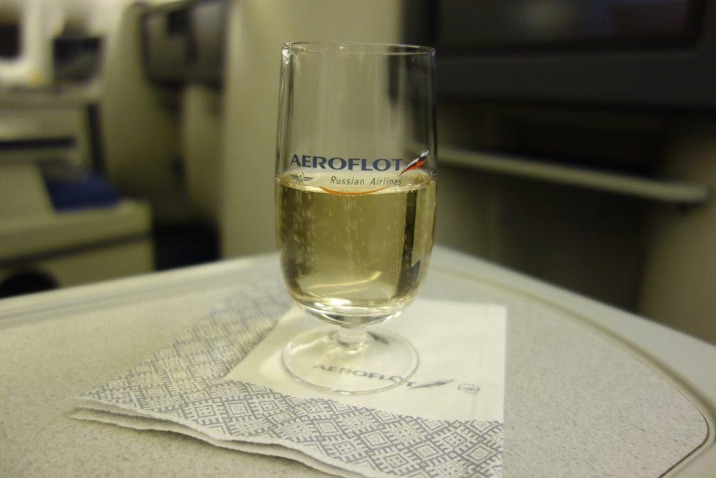 Аэрофлот увеличивает число рейсов в Сеул
