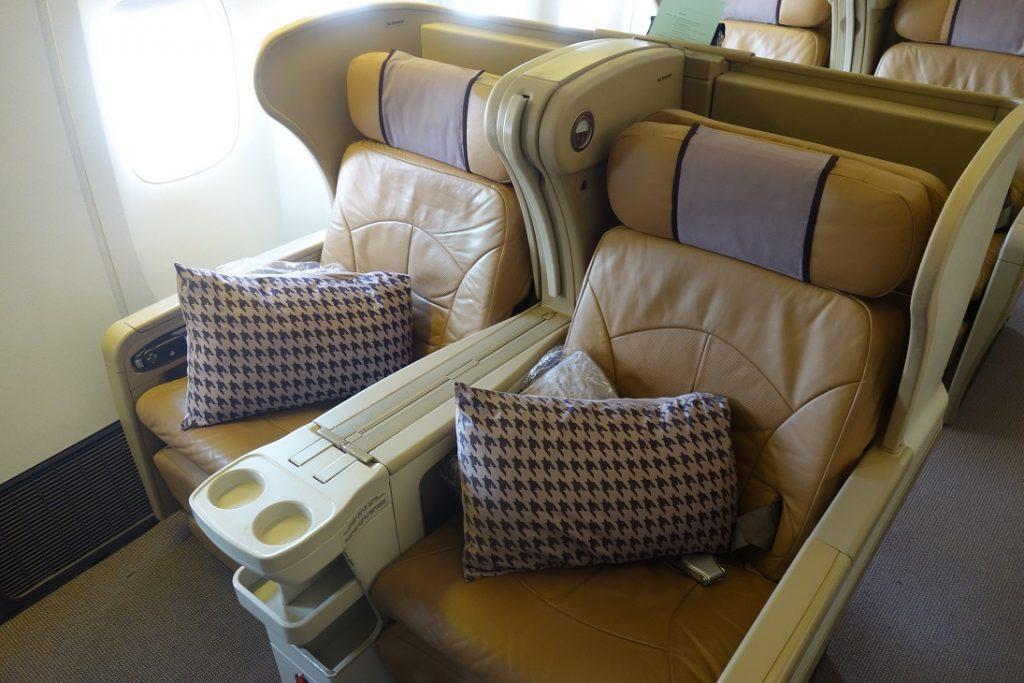 Почему Singapore Airlines – не топовая авиакомпания?