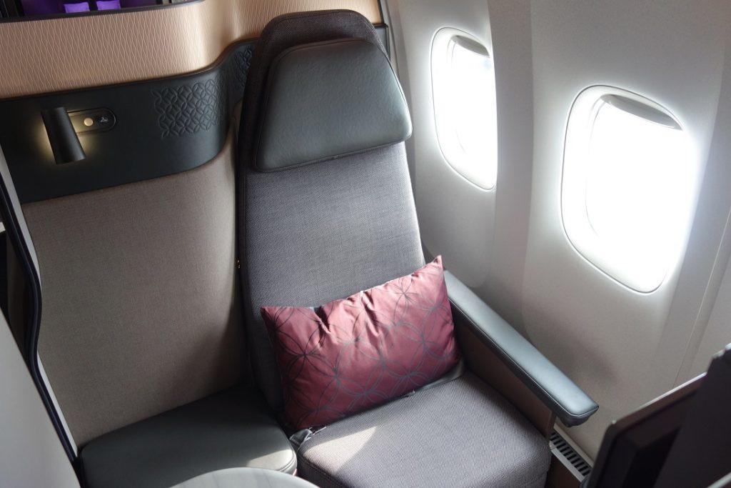 Распродажа Qatar Airways в бизнес-классе из Питера [+скидка 10%]