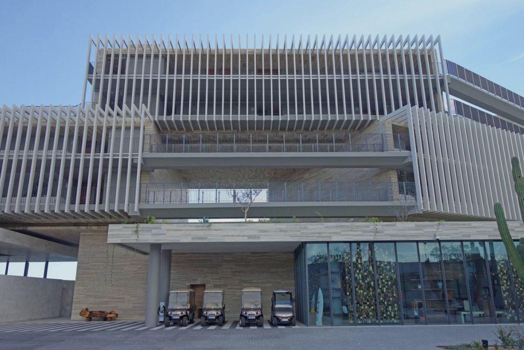 Обзор: Solaz, a Luxury Collection Resort, Лос-Кабос