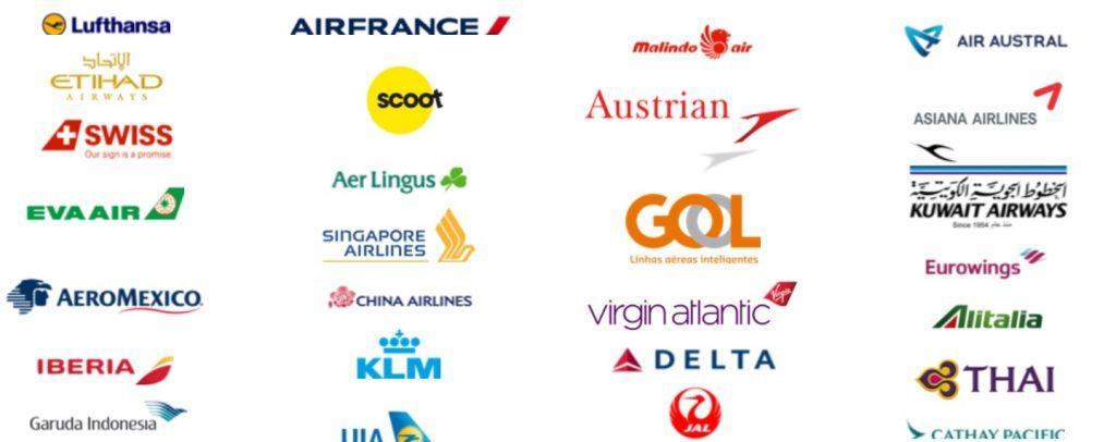 Безлимитный Интернет на борту самолета за 29$ в месяц