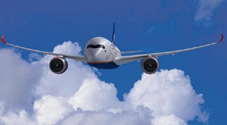 Еще одно новое направление аэрофлотовских А350: Гавана