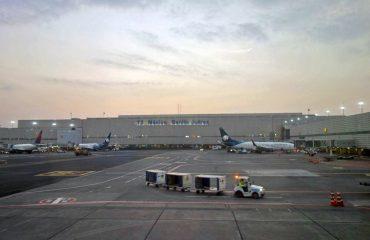 Обзор: Aeromexico, бизнес-класс (Boeing 787-9), Сан-Паулу