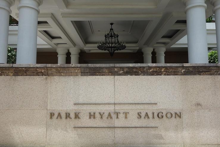 Бесплатная 3-я, 4-я или 5-я ночь в Park Hyatt