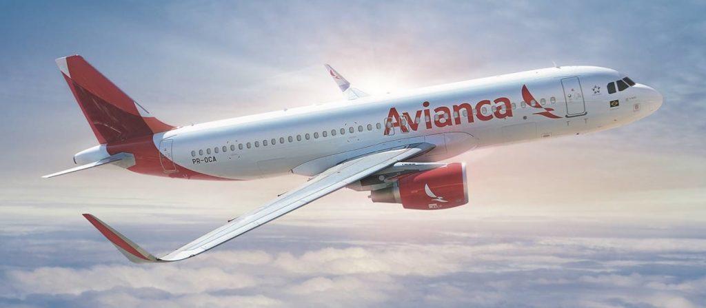 Avianca Brasil покидает Star Alliance