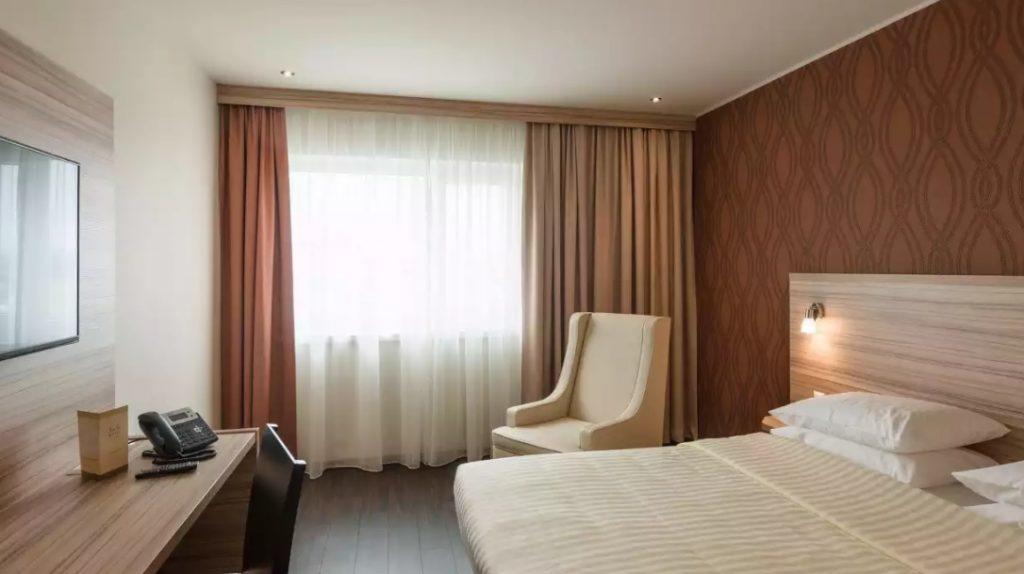 Осеннее промо от Choice Hotels