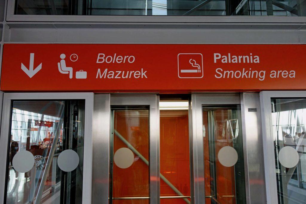 Обзор: Bolero Lounge, Варшава