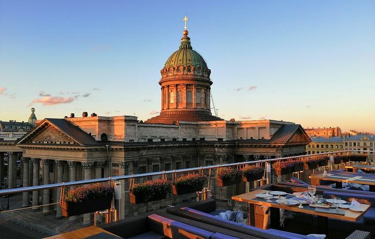 «Открытое небо» в Санкт-Петербурге закрылось, не открывшись?
