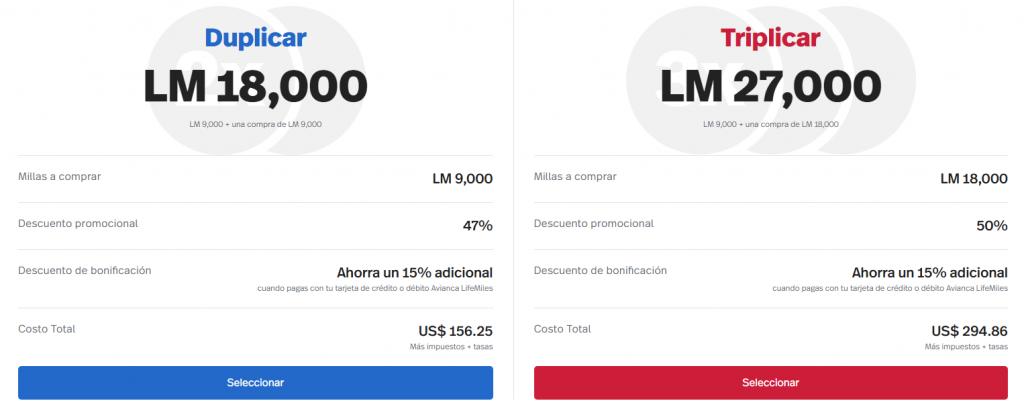 Умножение миль LifeMiles с бонусом как обходной способ покупки миль