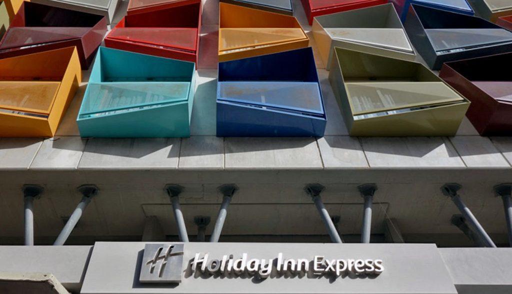 Кэшбек 12% на отели IHG