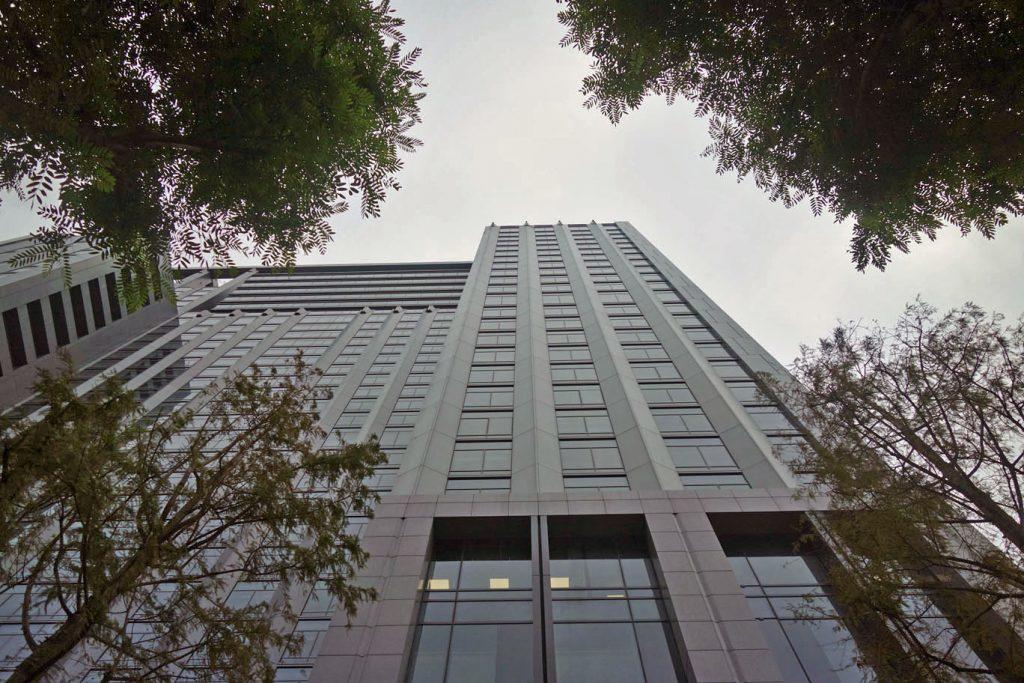Обзор: Hilton Sinban, Тайпей