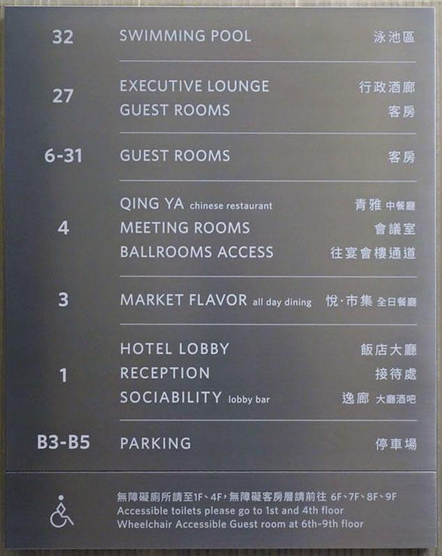 Необъяснимые фэйлы отелей