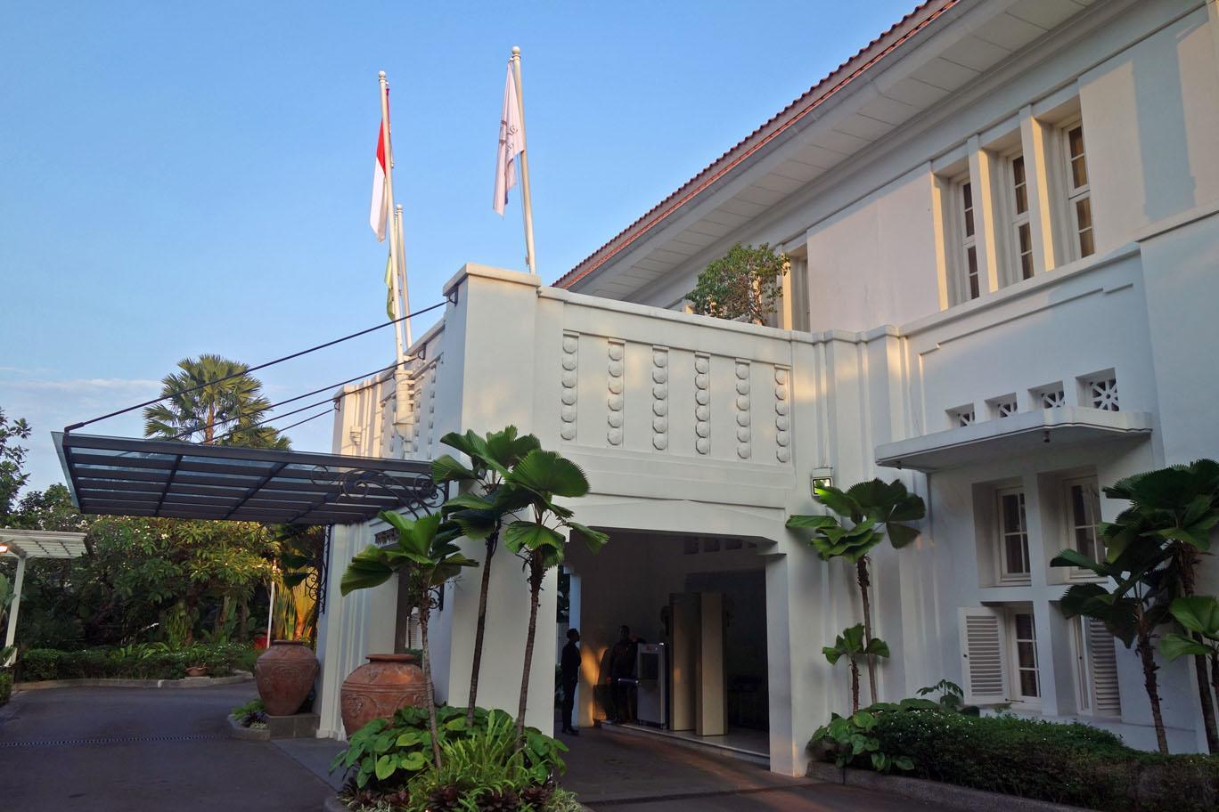 Обзор: The Hermitage, Tribute Portfolio, Джакарта