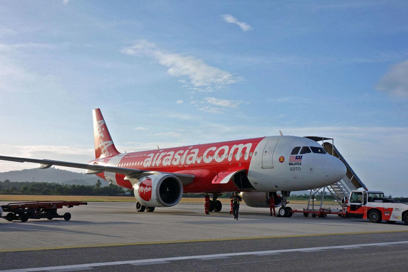 Вот почему Air Asia – совсем неплохой лоукост