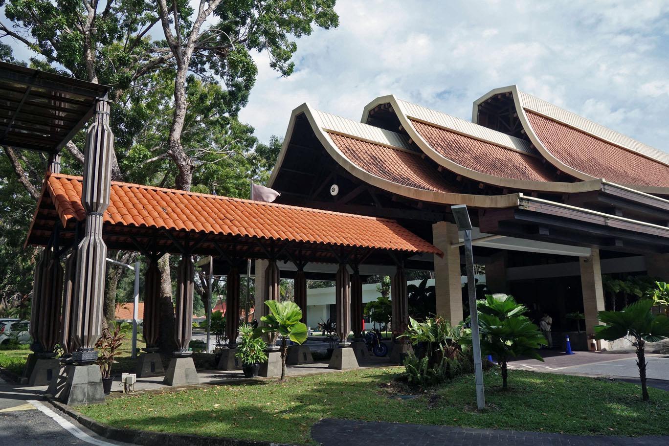 Обзор: Westin Resort & Spa, Лангкави