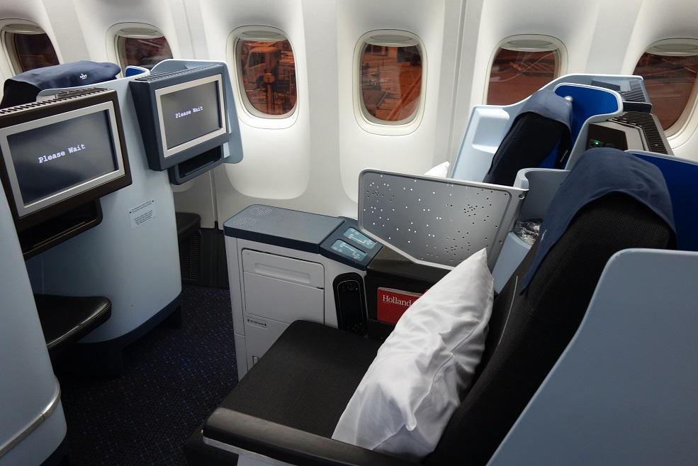 Загадочная программа Quality Observer у Air France и KLM