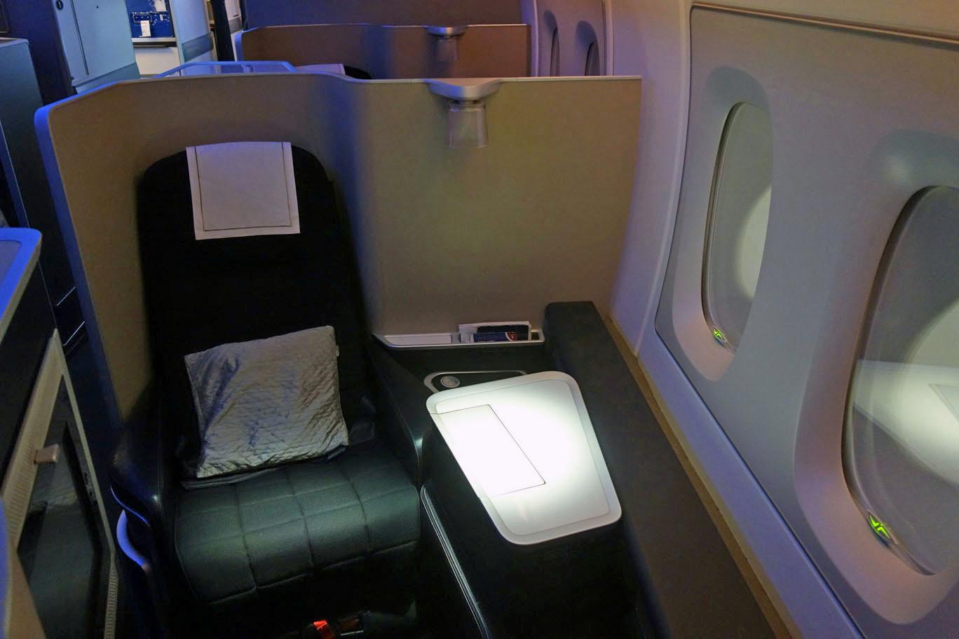 Новое промо British Airways: любой билет за авиосы, вне зависимости от наличия доступности