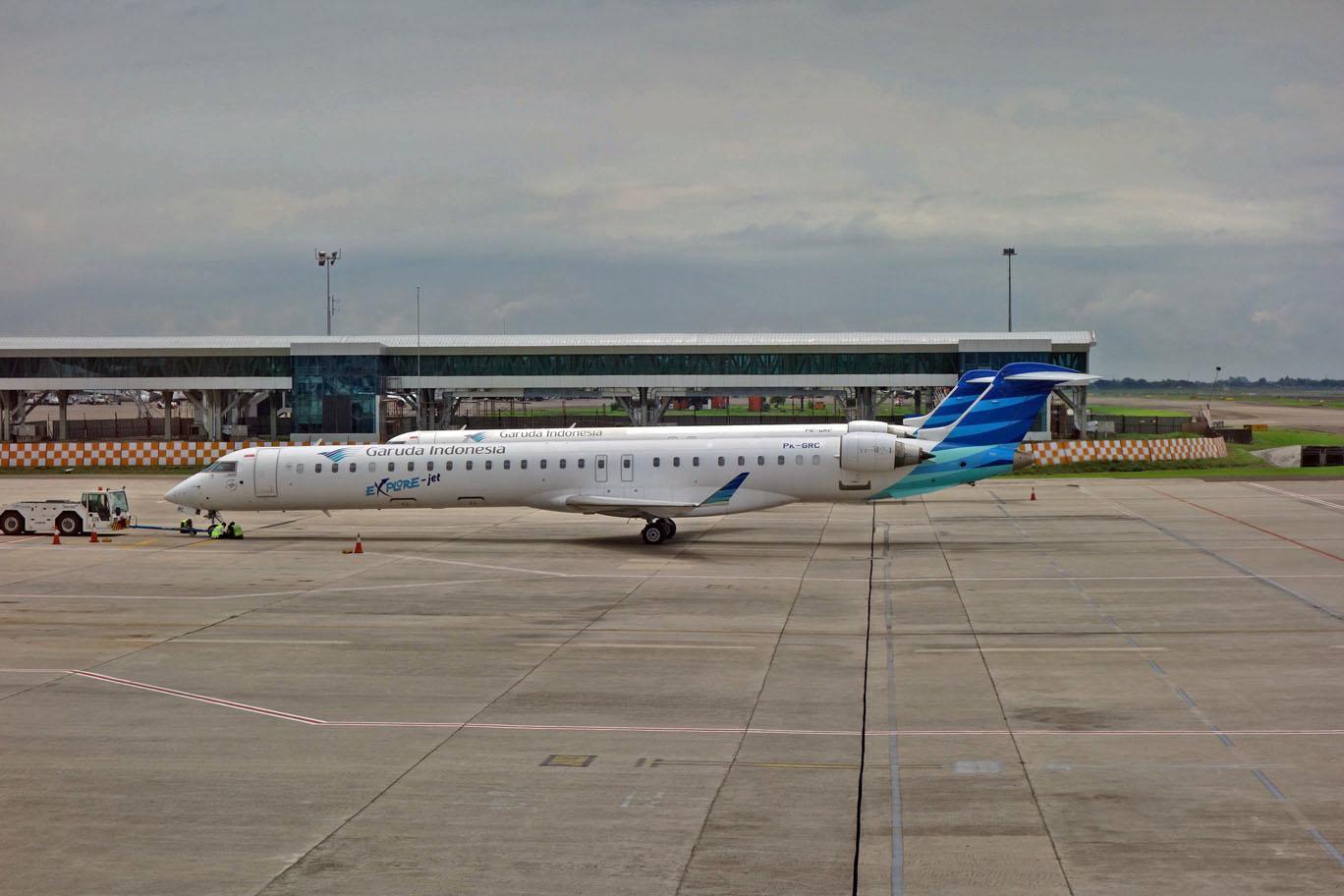 Скидки на премиальные билеты Garuda Indonesia, и другие промо