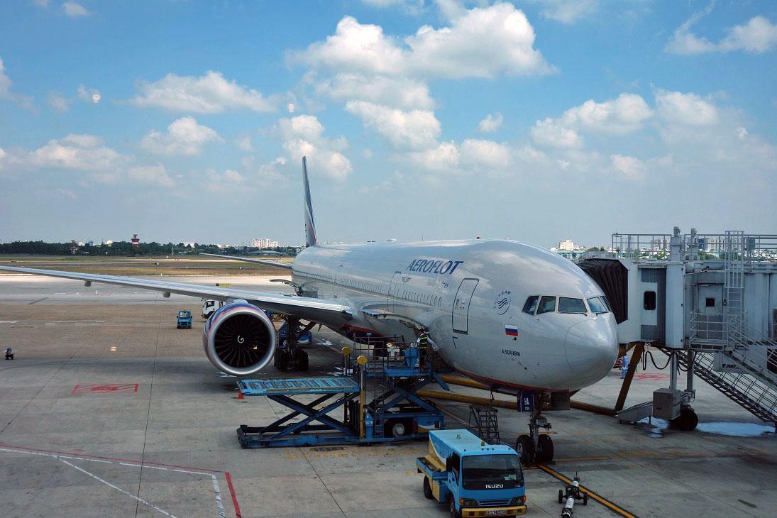 Аэрофлот распространяет тарифы Лайт на дальнемагистральные рейсы